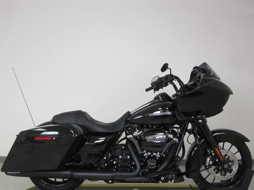 new 2018 harley davidson road glide special fltrxs touring in riverside 18fltrxsblk riverside. Black Bedroom Furniture Sets. Home Design Ideas