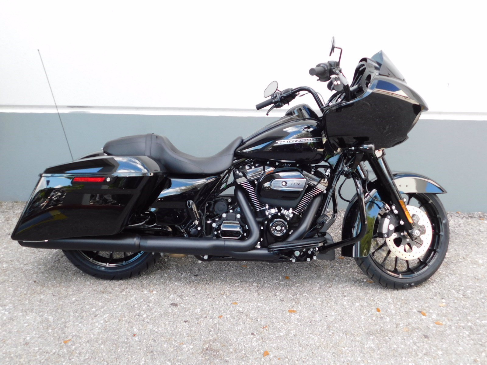 New 2019 Harley-Davidson Road Glide Special FLTRXS Touring ...