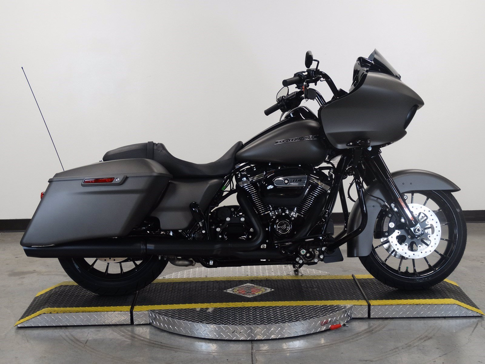 New 2019 Harley-Davidson Road Glide Special FLTRXS Touring