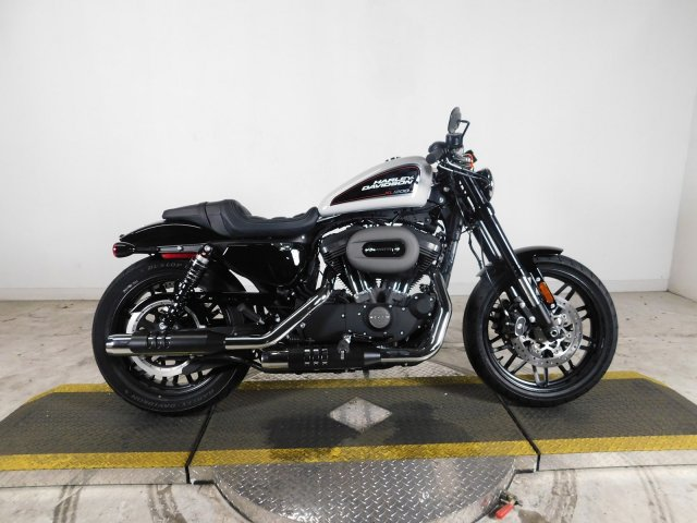New 2020 Harley-Davidson Sportster Roadster XL1200CX