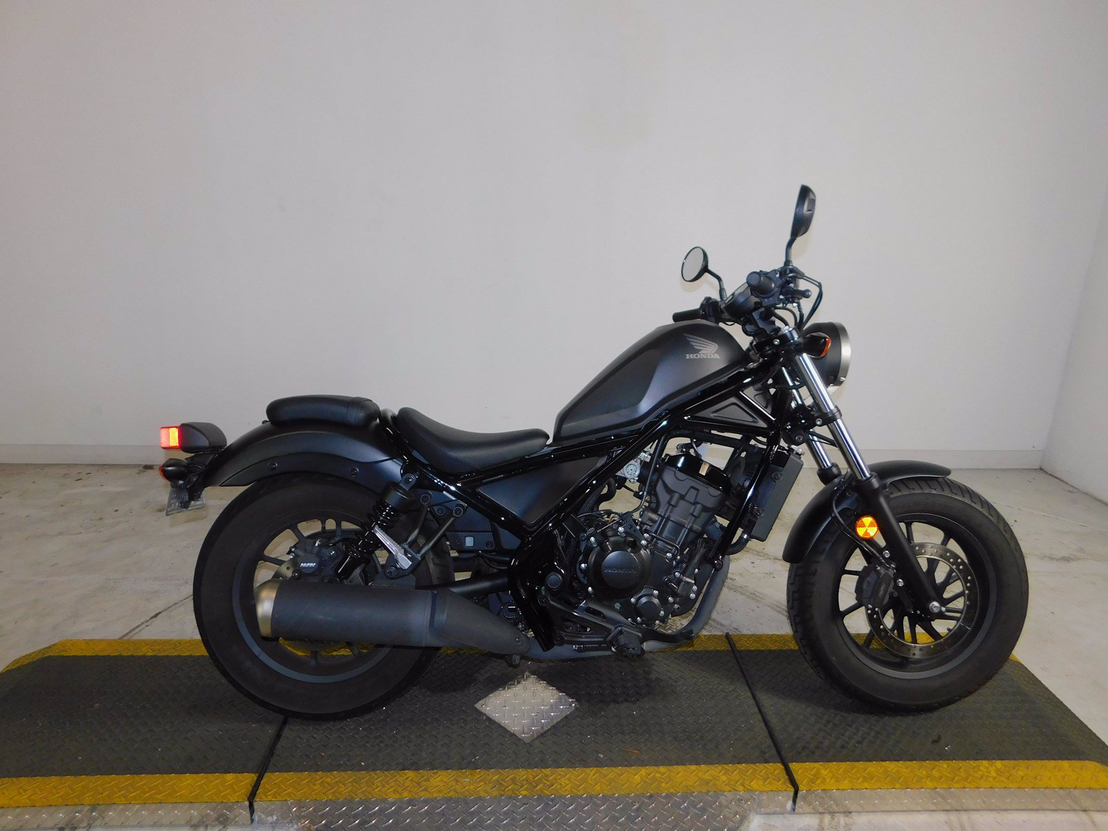 Pre-Owned 2019 Honda Rebel 300