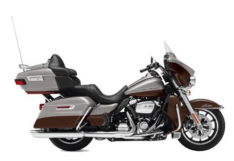 New 2018 Harley-Davidson Ultra Limited Low FLHTKL