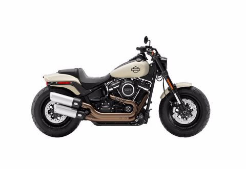 New 2019 Harley-Davidson Softail Fat Bob FXFB