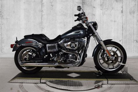 Pre-Owned 2015 Harley-Davidson Dyna Low Rider FXDL