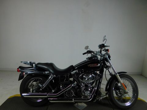 Pre-Owned 2004 Harley-Davidson Dyna Low Rider FXDL