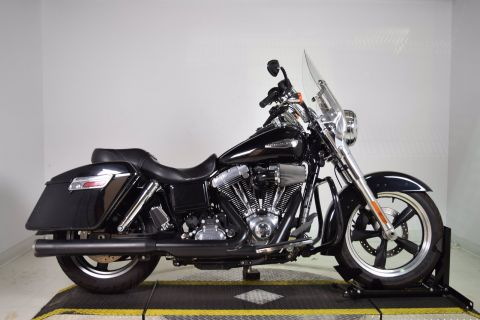 Pre-Owned 2012 Harley-Davidson Dyna Switchback FLD