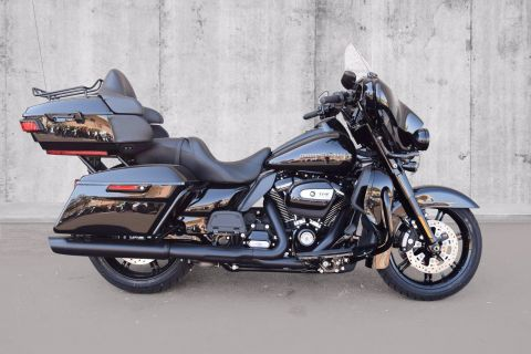 Pre-Owned 2020 Harley-Davidson Ultra Limited FLHTK