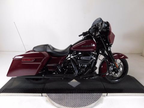 Pre-Owned 2020 Harley-Davidson Street Glide Special FLHXS
