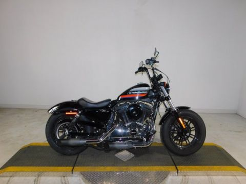 Pre-Owned 2019 Harley-Davidson Sportster Forty-Eight Special XL1200XS