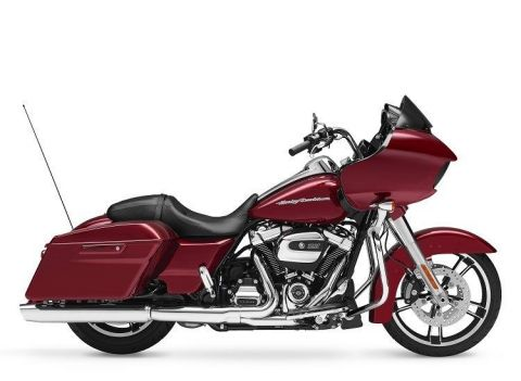 New 2017 Harley-Davidson Road Glide Special FLTRXS
