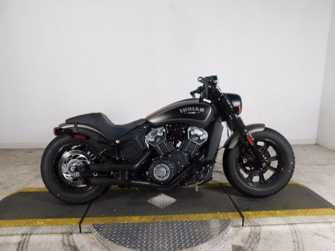 Pre-Owned 2019 Indian Scout