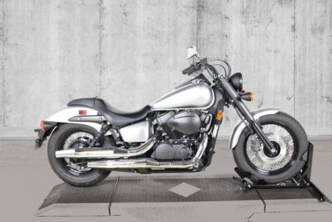 Pre-Owned 2015 Honda Shadow Phantom